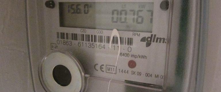 Platforma Obywatelska proponuje obniżkę akcyzy na prąd
