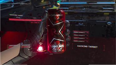 Samurai Cola