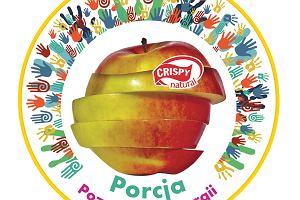 PORCJA POZYTYWNEJ ENERGII - V edycja Edukacja i kształtowanie właściwych nawyków żywieniowych