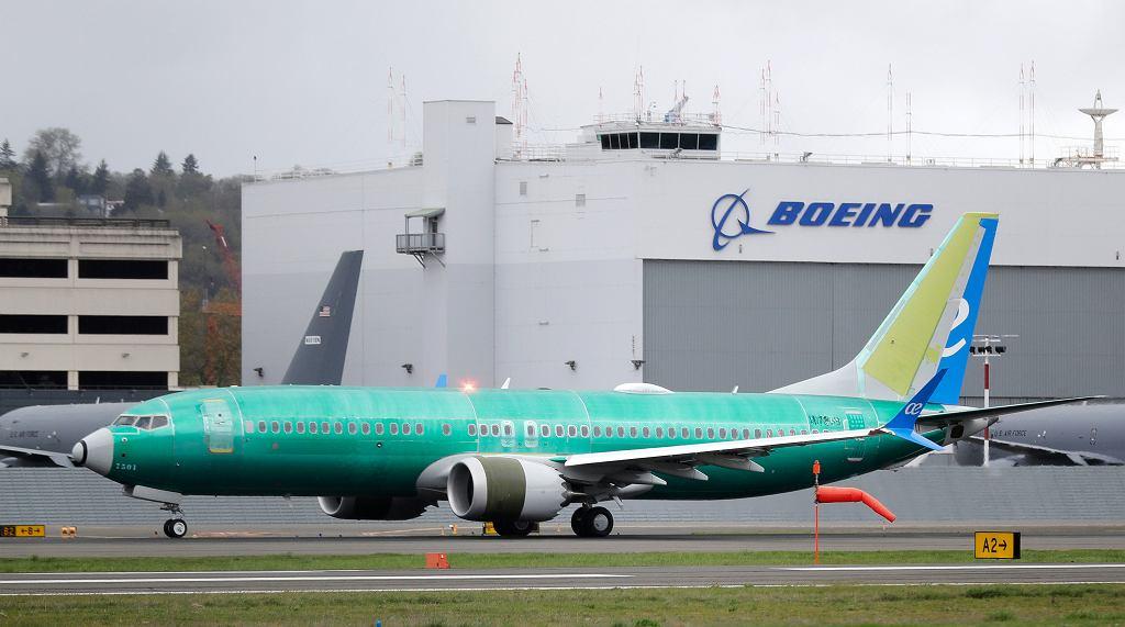 Boeing Plane Lawsuits