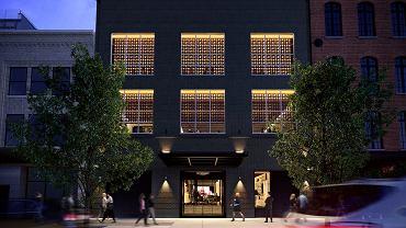 Trzeci na świecie luksusowy klub Intersect by Lexus powstanie w Meatpacking District na Manhattanie