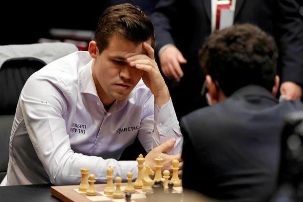 Szachy. Magnus Carlsen mistrzem świata