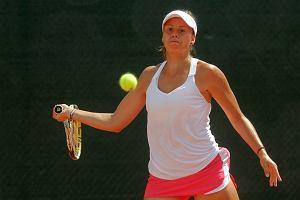 Tenis. Magda Linette nie zagra w turnieju głównym singlistek w Pekinie
