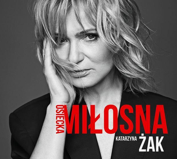 'Miłosna Osiecka' - Katarzyna Żak