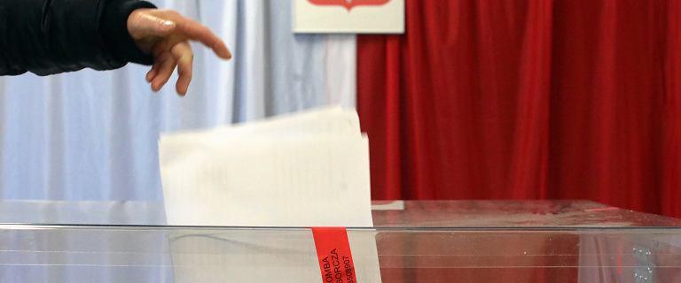 Wybory parlamentarne 2019. Sondaż: PiS z ponad 40 proc. poparciem
