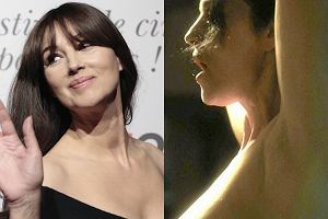 Monica Bellucci w serialu 'Mozart In The Jungle'
