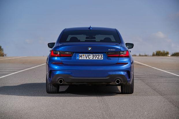 Opinie Moto.pl: nowe BMW Serii 3 - czuć najlepsze geny marki