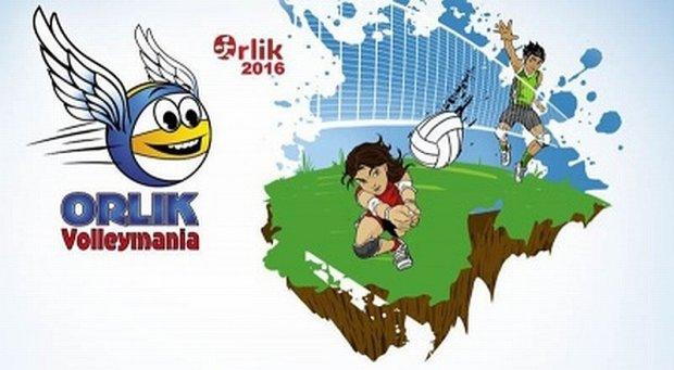 Orlik Volleymania, czyli młodzi siatkarze rywalizowali w Radomiu