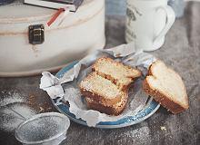 Ciasto piaskowe - ugotuj