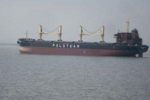 PŻM znów odmładza flotę. Zwodowała pierwszy z 18 nowych statków