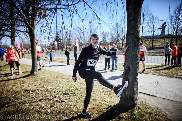 Zdjęcie numer 95 w galerii - Otwarcie sezonu biegowego w Łodzi.