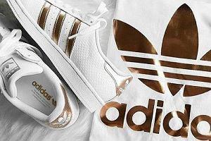 Uwielbiane przez kobiety ubrania, buty i dodatki Adidas Originals teraz kupisz taniej!