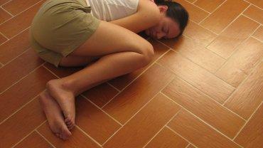 Sposoby na bolesne miesiączki