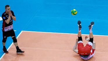 Asseco Resovia wygrywa w Lidze Mistrzów z Berlin Recycling Volleys 3:2