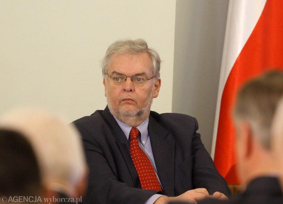 Andrzej Rychard