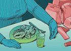 Nie tyjemy przez menopauzę, ale przez to, że się starzejemy. Z wiekiem powinniśmy mniej jeść