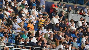 Tysiące zakażeń po finale Euro 2020. 'To powinno być ostrzeżeniem'