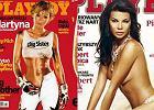 """""""Playboy"""" znika z rynku po 27 latach. W gorących sesjach wzięły udział m.in. Wojciechowska"""