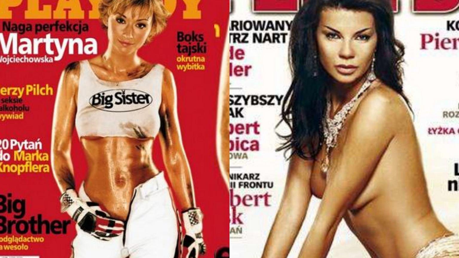 """Anna Mucha Playboy playboy"""" znika z rynku po 27 latach. w gor�cych sesjach"""