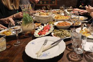 Smaki Gruzji. Warzywa i owoce świeże przez cały rok, najlepsze wino na świecie