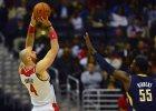 NBA. Wizards Gortata bronią szóstego miejsca