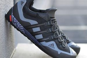 Trekkingowe buty od marki Adidas - poznaj wytrzymały model Terrex!
