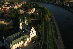 Kraków zdjęcia. Kiedy, jak i gdzie fotografować Kraków?