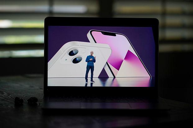Nowy iPhone 13 bez tajemnic. Najdroższa wersja kosztuje tyle co dwie średnie krajowe