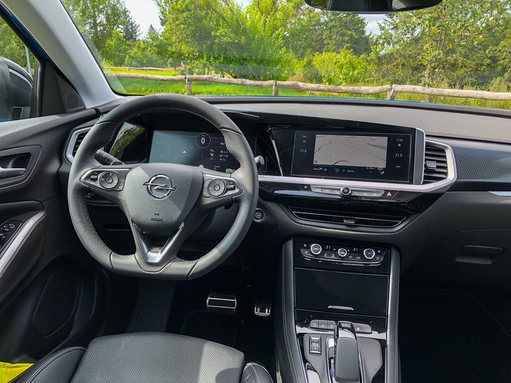 Opel Grandland (2021)