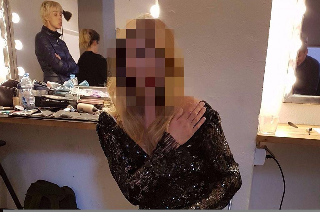 Polska sportsmenka jest nie do poznania