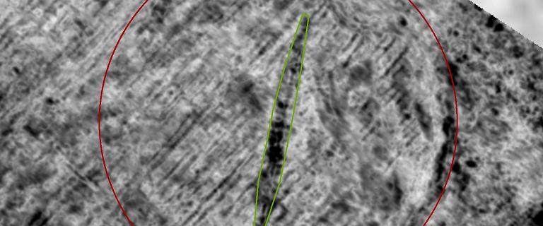 Norwegia: na wyspie Smola odkryto pozostałości statku wikingów