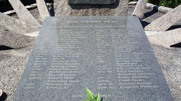 Pomnik 68 pułku