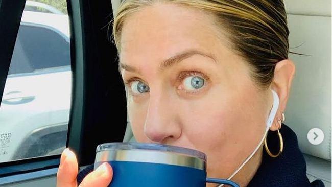 Sekret urody i pięknej sylwetki Jennifer Aniston? Prosty poranny nawyk