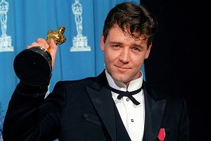 Russell Crowe - Oscary 2001
