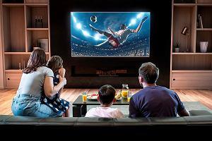 Ranking telewizorów. 95 telewizorów w teście. Najlepszy telewizor kosztuje poniżej 3 tys. zł