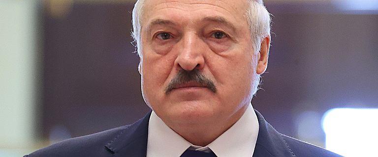 Łukaszenka: Jest jasne, że Polska nie rozmieszcza wojsk przeciwko Niemcom