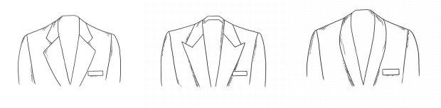 Akademia stylu: anatomia marynarki, garnitury, akademia stylu, styl, marynarki, moda męska, gentleman