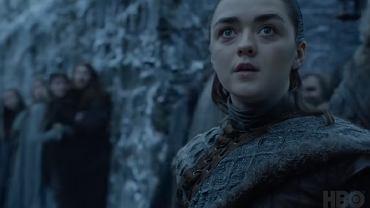 Zapowiedź finałowego sezonu 'Gry o tron' w HBO.