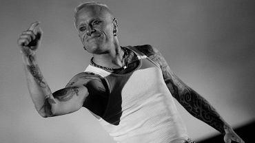 Nie żyje Keith Flint, wokalista zespołu The Prodigy