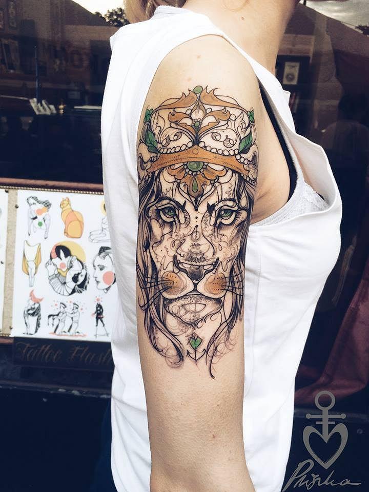 10 Najciekawszych Polskich Tatuażystów Których Prace