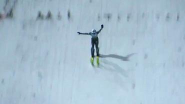 Rekordowy skok Kamila Stocha