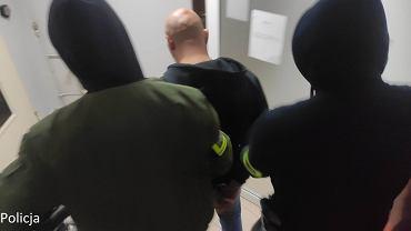 37-latek zatrzymany w związku ze śmiertelnym potrąceniem 4-letniego dziecka