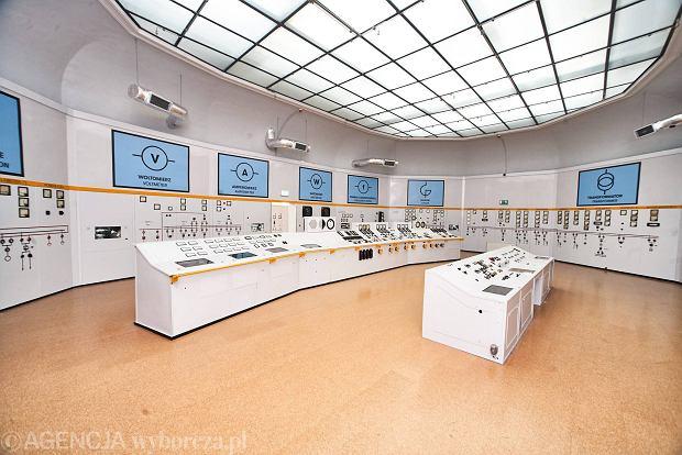 Zdjęcie numer 30 w galerii - Centrum Nauki i Techniki EC1. Zajrzyj do wnętrza elektrowni [ZDJĘCIA]
