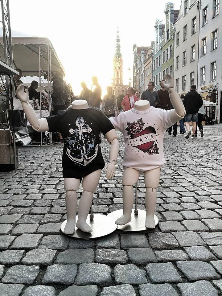 Rock2weaR / mat prom