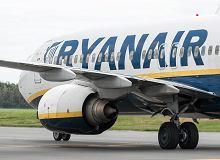 """Ryanair obniży ceny biletów. """"Chcemy, aby ludzie znów zaczęli latać"""""""