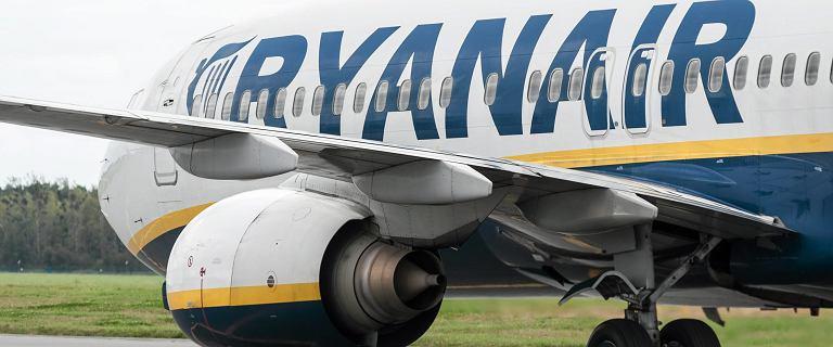 Ryanair nie uruchamia połączeń w Polsce. 'Może LOT-owi to się opłaca'