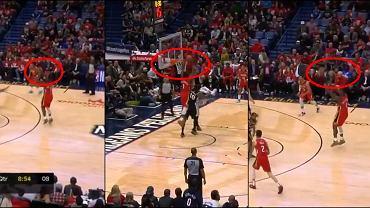 Niewiarygodny wyczyn Ziona Williamsona w debiucie w NBA! Kibice oszaleli z radości, komentatorzy nie wiedzieli, co mówić