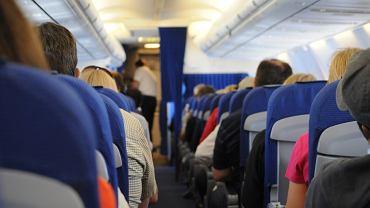 Podróż samolotem - już nie święto a codzienność (fot. Pexels.com CC0)
