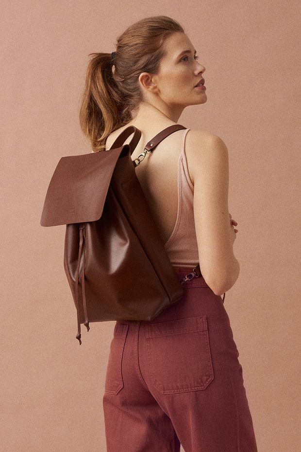 Jedna z nowości marki to funkcjonalny plecak