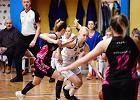 KKS Olsztyn. Koszykarki rozpoczęły fazę play-off